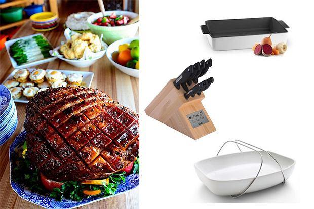 Gotowane i pieczone mięsa na święta