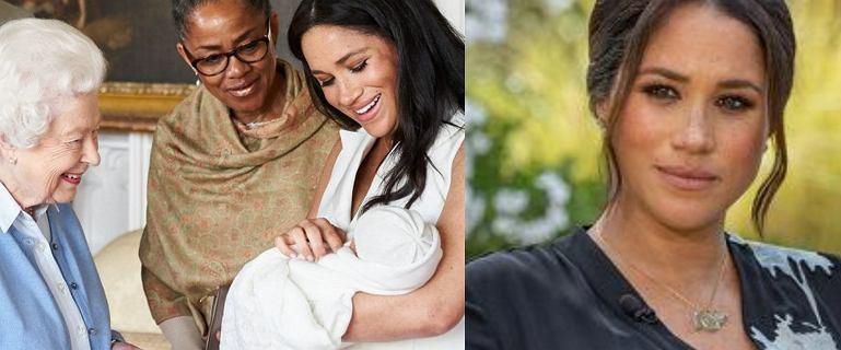 """Rasizm w rodzinie królewskiej. Bali się o kolor skóry Archiego. """"Jak to będzie wyglądać?!"""""""