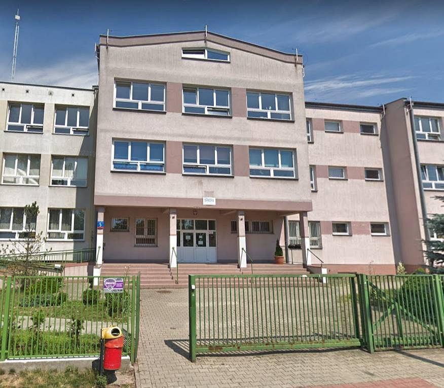 Szkoła im. Króla Maciusia I w Wawrze