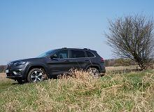 Opinie Moto.pl: Jeep Cherokee 2.2 MultiJet II - SUV, który jest jakiś