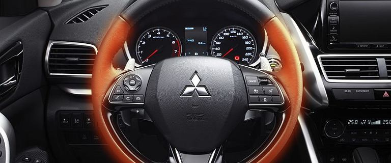Dla Mitsubishi nowy Eclipse to przełomowy model. SUV teraz taniej o 13 tys. zł
