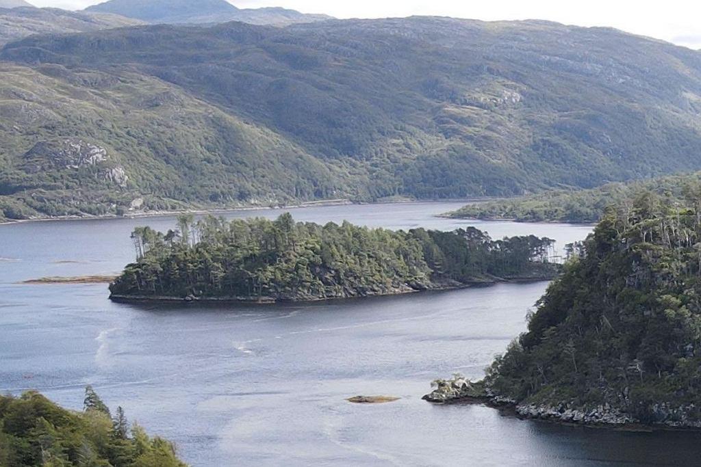 Wyspa w Szkocji na sprzedaż