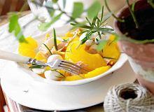 Ananas z mozzarellą - ugotuj
