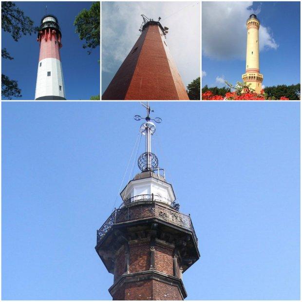 TOP 10: Najpiękniejsze latarnie morskie na polskim wybrzeżu wg Travelist