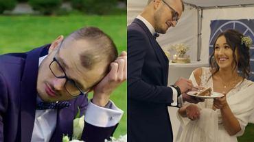 'Ślub od pierwszego wejrzenia' - Laura i Maciej