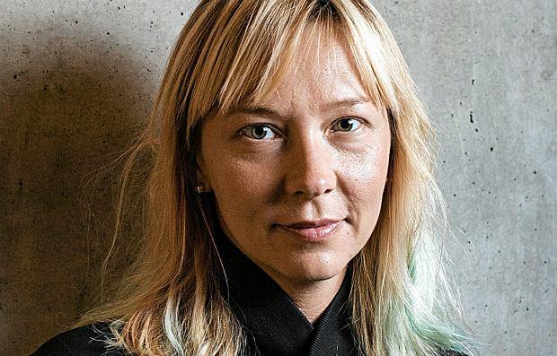 Aleksandra Przegalińska-Skierkowska