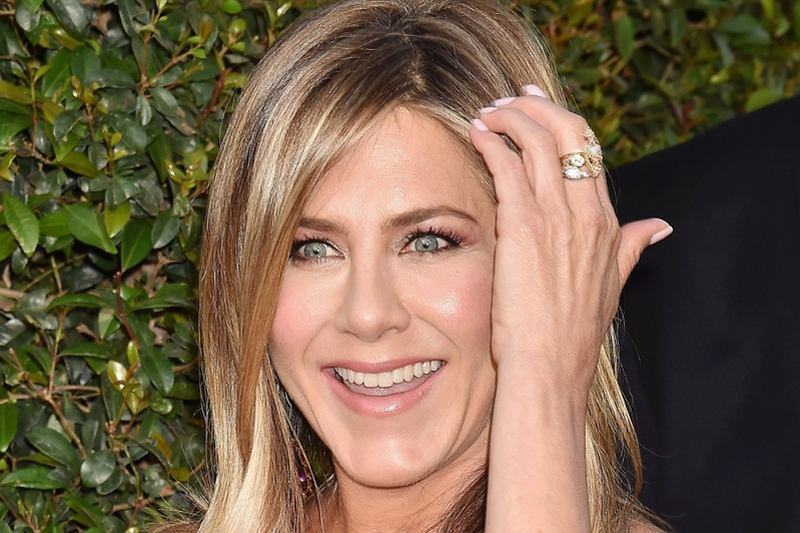 Jennifer Aniston ma nowego partnera?