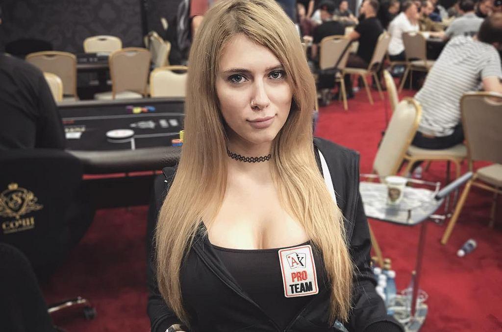 Rosyjska gwiazda pokera Lilia Nowikowa - Lia - nie żyje