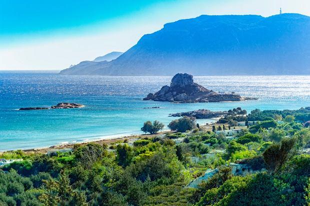 Najsłynniejsze z greckich wysp już od 2000 zł! Oferty dla rodzin lub wakacje we dwoje!
