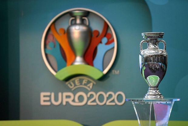 UEFA zaprezentowała piłkę, którą zawodnicy będą grali podczas Euro 2020