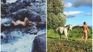 Niesamowita fotografia Magdaleny Wosińskiej
