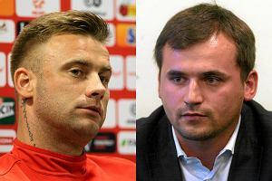 Artur Boruc, Marcin Dubieniecki