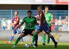 Jan Bednarek wypożyczony z Lecha Poznań zagrał przeciwko Niemcom. Polska reprezentacja zremisowała