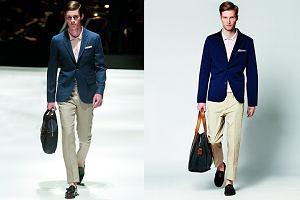 Moda z wybiegu: letnia elegancja