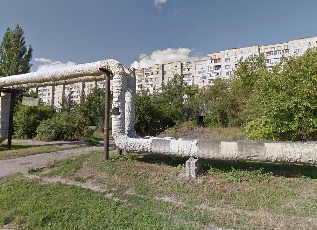 Zaporoże (zdjęcie ilustracyjne)