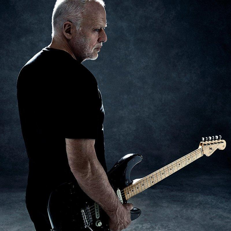 Nowy klip Davida Gilmoura!