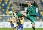Piłkarze Miedzi Legnica wreszcie wygrali mecz