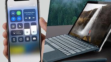 iPhone X nie pozwolił pokonać Apple Microsoftu w tym rankingu