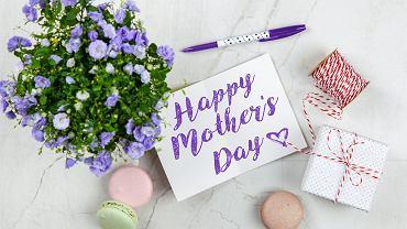 Dzień Matki (grafika ilustracyjna)