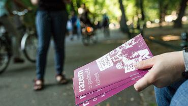 Wybory samorządowe 2018 w Białymstoku. Partia Razem chce ogólnodostępnej, darmowej antykoncepcji