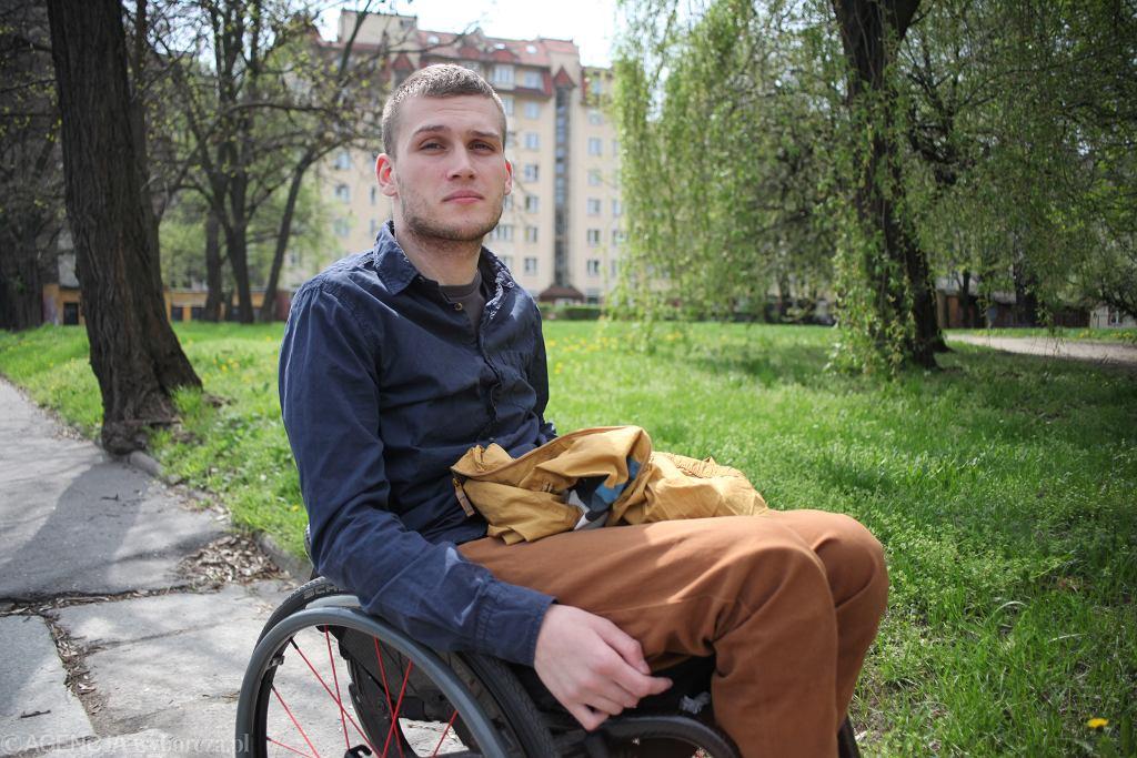 Rafał Mikołajczyk