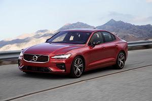Wielka naprawa aut Volvo. Defekt w silniku grozi pożarem