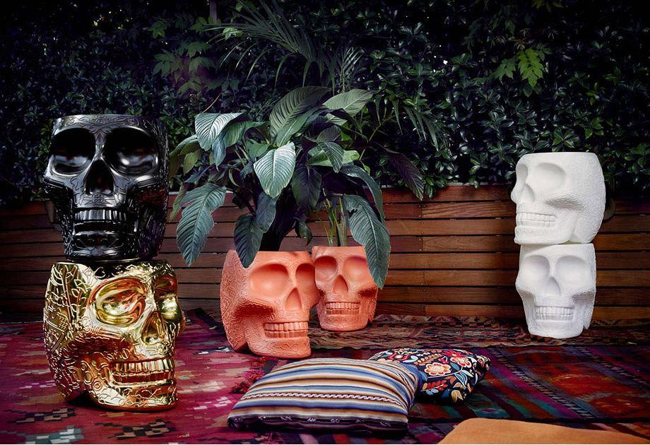Meksykańskie dekoracje do domu