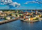 Top 10 atrakcji: Sztokholm