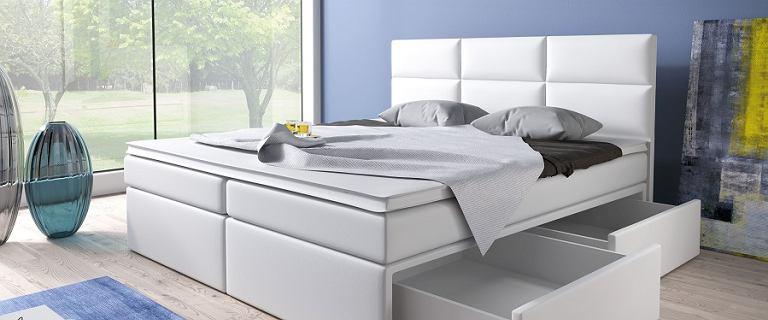 Łóżko kontynentalne - jakie wybrać?