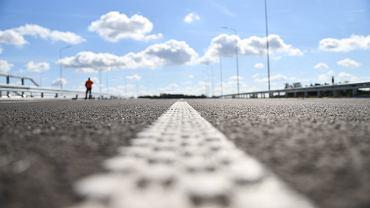 GDDKiA: w tym roku przybędzie jeszcze 240 km nowych dróg, w tym S3, S5 i S7