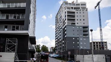 'Pandemia może przyspieszyć rozwój rynku mieszkań na wynajem' - pisze 'Rzeczpospolita'