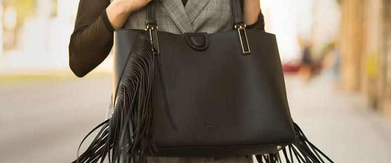Pojemne torebki damskie na co dzień i do pracy. Praktyczne i porządne modele