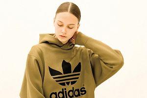 adidas Bluza dresowa LGBT Superstar Track Jacket czarny