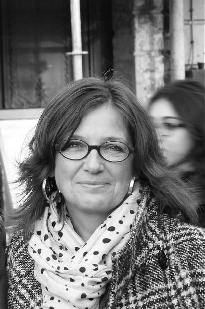 Karin Ende
