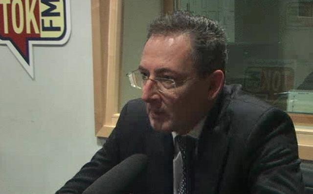 Bartłomiej Sienkiewicz w Poranku Radia TOK FM