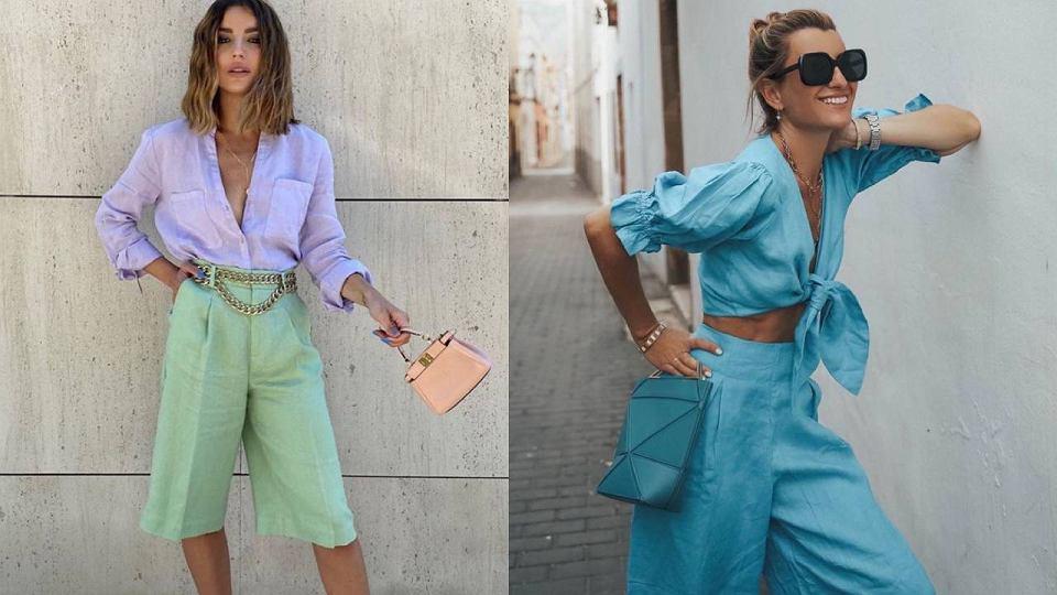 Moda 2020 modne kolory