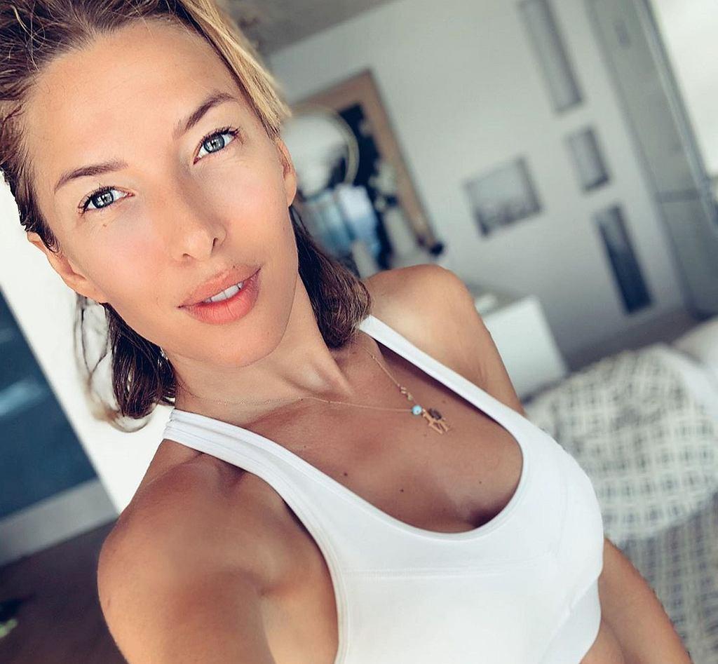 Ewa CHodakowska - o zdrowej diecie redukcyjnej