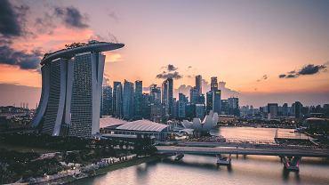 Singapur (zdjęcie ilustracyjne)