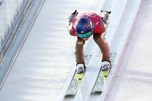 Igrzyska Olimpijskie Pjongczang 2018. Konkurs drużynowy w skokach narciarskich. Transmisja LIVE za darmo