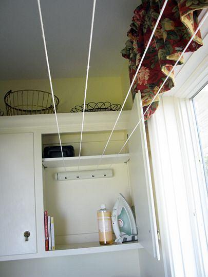 Pralnia w domu - co przyda ci się poza pralką?