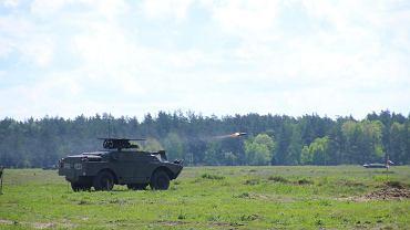 Jedyny dzisiaj polski niszczyciel czołgów to zabytek