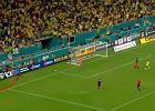 Neymar wrócił na boisko. Strzelił gola, zaliczył asystę i mocno uderzył głową w bandę. Sędzia nie odgwizdał faulu! [WIDEO]