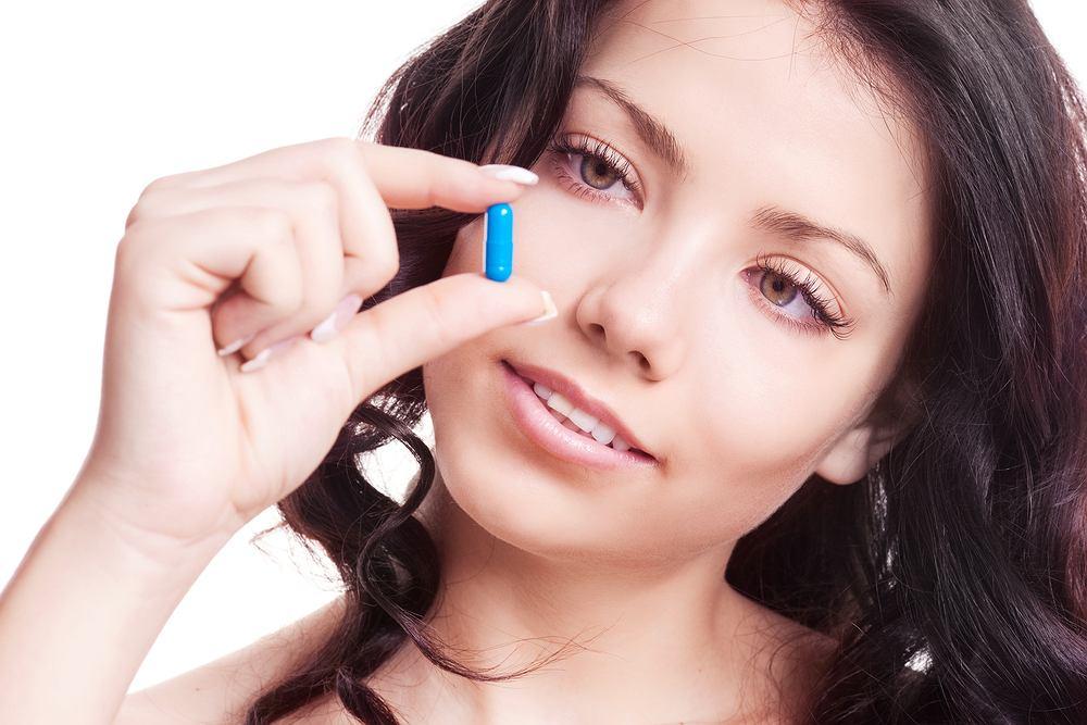 Taksyfolina jest dostępna na polskim rynku w postaci suplementów diety