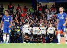 """Brytyjskie media krytykują angielskie zespoły za porażki w Lidze Mistrzów. """"Grali jak nowicjusze"""""""