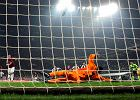 Wojciech Szczęsny bohaterem Juventusu w hicie z Milanem