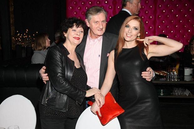 Izabela Olejnik, Grzegorz Wons, Katarzyna Galica