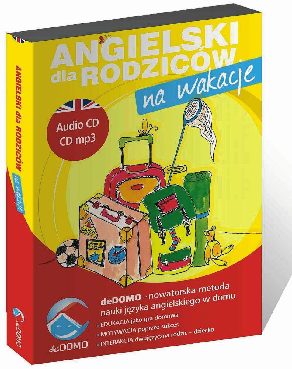 Język Angielski Dla Dzieci Warto Uczyć Najmłodszych
