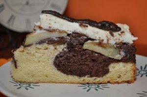 Fale Dunaju oblane czekoladą