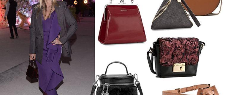 18 torebek, które nie są drogie, a wyglądają jak z wybiegu. Te modele są jakby luksusowe!