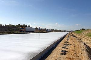 Autostrada A1 będzie oddana kierowcom jeszcze w tym roku. Połączy Gdańsk z Czechami
